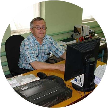 Валиахметов Рашит Нурмыевич