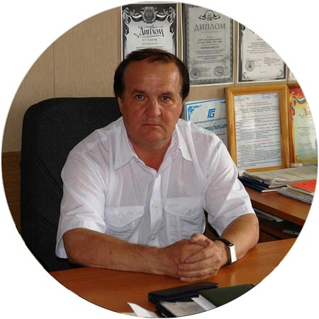 Ахметов Рамиль Рахимьянович